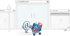 Ecommerce Website Design & Development Company Mumbai