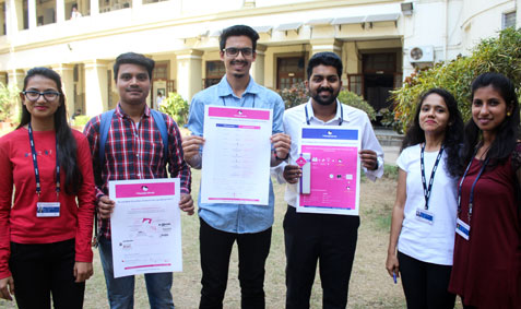 AdGully Highlights Dysmenorrhea Awareness Drive by C Com Digital