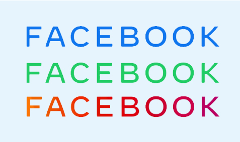 The rationale behind Facebook rebranding