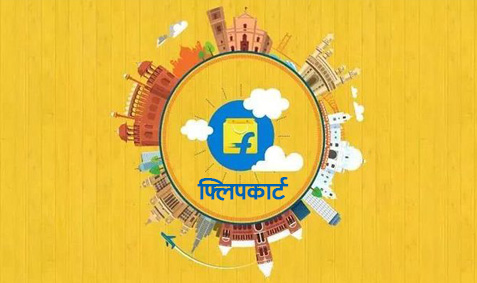 Flipkart launches Hindi interface as e-comm players eye major share of Bharat