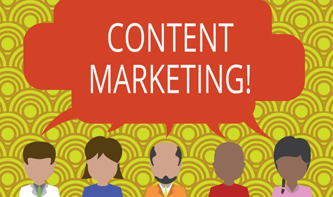 Why is content marketing a must for brands?