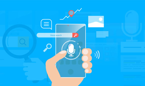 VOICE SEARCH RANKINGS: THE FUTURE FACTOR IN BRANDING