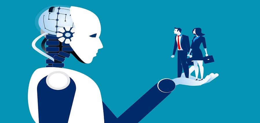 Bringing AI into Digital Marketing